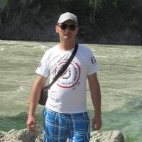 Анкета Дмитрий Белкин