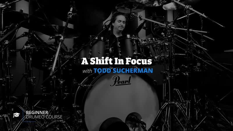 5 A Shift In Focus