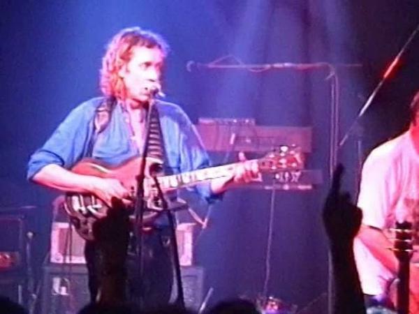 Klaus RENFT Combo - Originalbesetzung Live 28.3.1998 Anker Leipzig (Teil3)