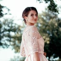 Виктория Сошникова