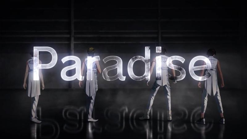 ARP / Paradise MV (「Break Out」9月度マンスリーアーティスト)