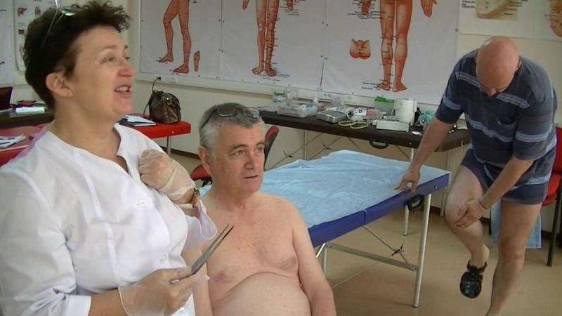 Гирудотерапия и апитерапия. Семинар Шишовой О.И., ч. 4