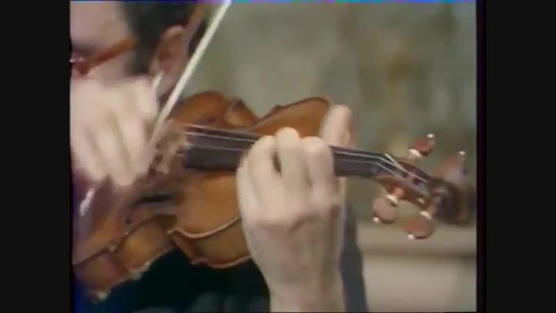 Salvatore Accardo - Nel cor piu non mi sento