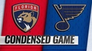 12/11/18 Condensed Game: Panthers @ Blues