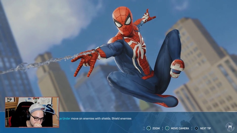 ПРЕСЛЕДВАМ ДРОНОВЕ ФАРМИМЕ ТОКЕНИ Spider Man 10