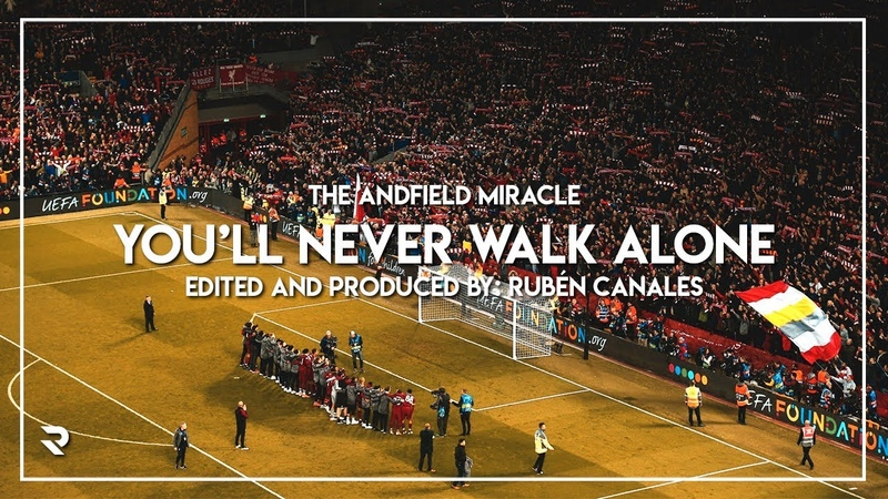 The Anfield Miracle - Liverpool v Barcelona 4-3 | Cinematic Highlights