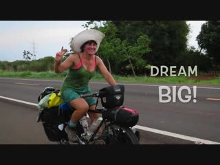 3 YEARS CYCLING ADVENTURES AROUND THE WORLD