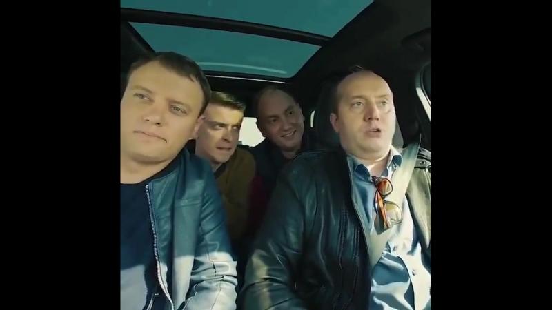 Анекдот от полицейского с Рублевки