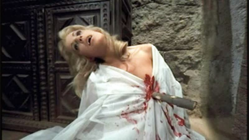 La llamada del vampiro 1972 The Curse of the Vampyr ESP(eng sub)
