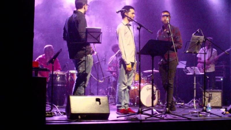 To de Re per a mandolina i clarinet (Orquestra Mirasol) Special version by Jordi Soley Grup