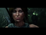 Shadow of the Tomb Raider - The Making of a Tomb Raider
