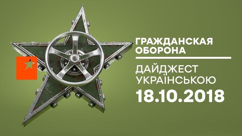 Витоки сепаратизму в Україні – Гражданская оборона – ДАЙДЖЕСТ