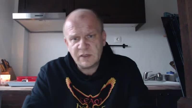 C Wolfgang Jahn. 15.12.2018. Gefahrenlage Deutschland 2018 - Kampf gegen Rechts - Stimmung im Land und die Stimmungsmache de