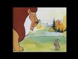 О доброте и силе.Из советского мультфильма.