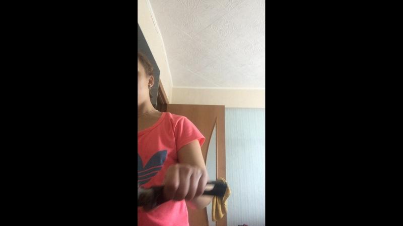 Катя Новикова — Live