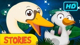THE UGLY DUCKLING, story for children - Clap Clap kids