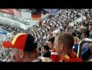 Швеция-Германия. Моменты матча