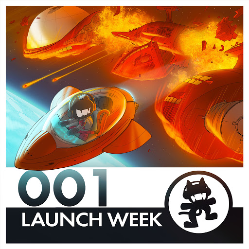 Monstercat альбом Monstercat 001 - Launch Week