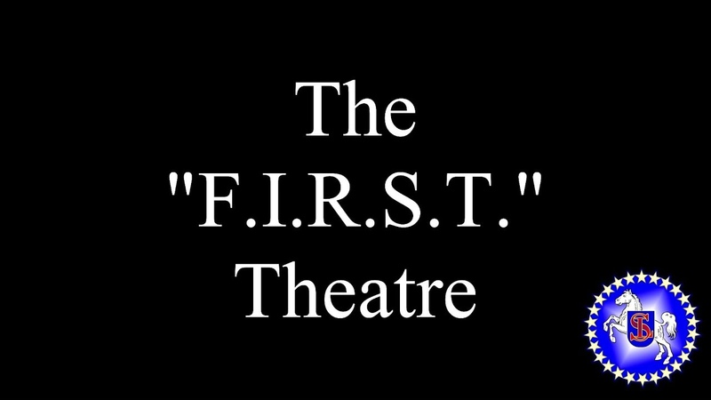Языковой лагерь Santa Lingua The F.I.R.S.T. Theatre, (Sochi, summer18)