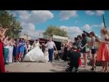 Свадебный ролик Саша и Настя