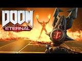 DOOM ETERNAL - Full Gameplay Reveal Presentation QuakeCon 2018