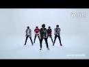 MR-X ZIGZAG MV