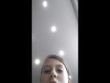Анжела Ерпилова - Live