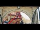 Полеты над храмами Спасской земли- Свято-Авраамиевская церковь, г. Болгар