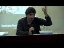 Conversatorio sobre La crítica al capitalismo de Gilles DELEUZE El poder de la resignificación