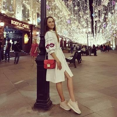Анастасия Приймак