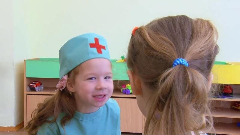 Я люблю наш детский сад Д С 339 гр 6 Видеограф Вадим Милованов