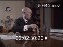 Александр Шелепин (1918-1994). Интервью 1993 года