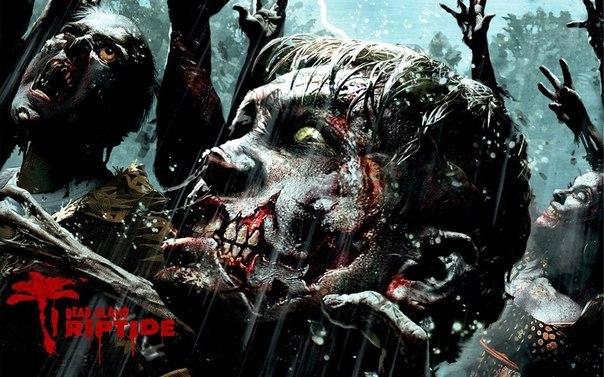 Список для любителей фильмов про зомби.