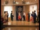 2012 год спектакль 12 месяцев школа 48 4 Б класс г. Ижевск