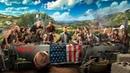 Far Cry 5 PS4 ► Прохождение на русском ► Часть 1