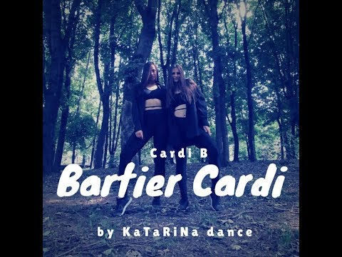 Bartier Cardi Cardi B by KaTaRiNa dance