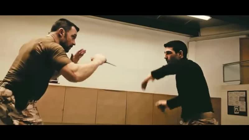 Krav Maga ¦¦ Defesa Pessoal ¦¦ Knife fight ¦¦ Combate Corpo a corpo
