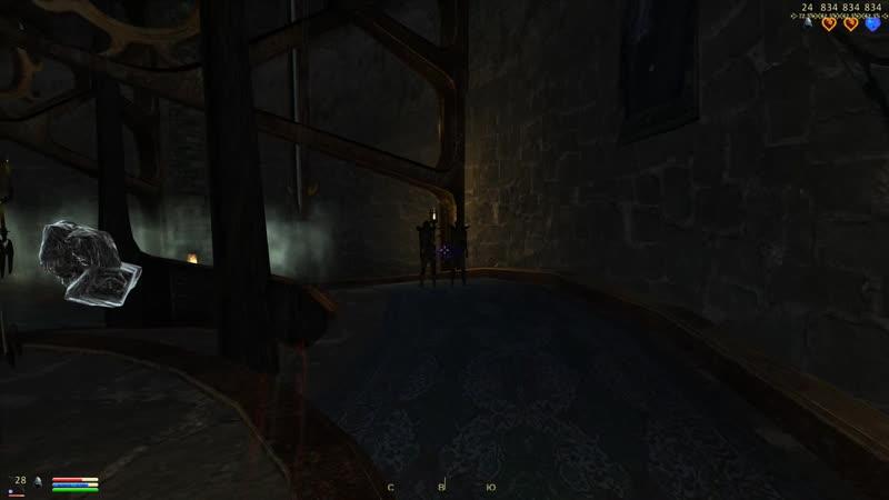 [Ater] Великий чемпион Арены (Oblivion Association 1.6 98)