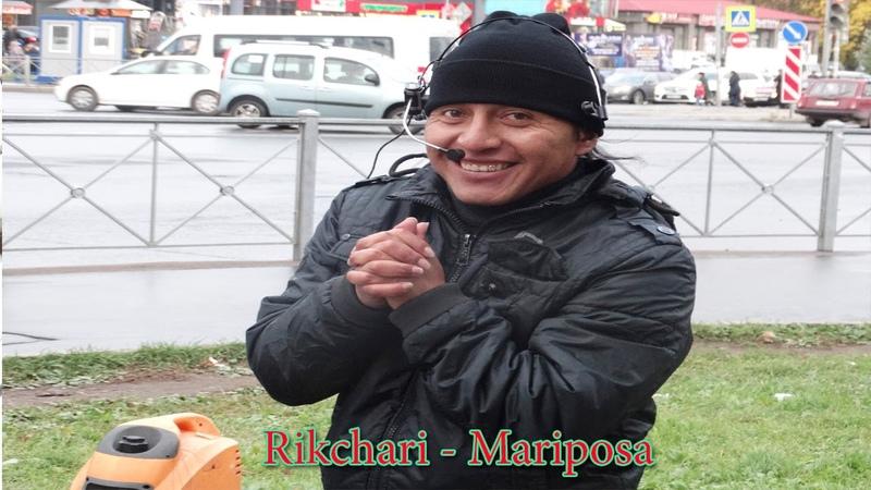 Rikchari - Mariposa