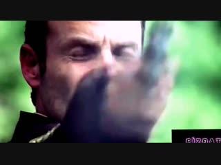 P Ì Z Ð A Ŧ Ø / The Walking Dead #2