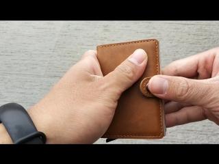 Держатель для банковских карт