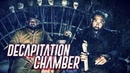 Lazarus Decapitation Chamber ft Ghostface Killah OFFICIAL MUSIC VIDEO
