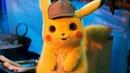 Покемон: Детектив Пикачу — дублированный трейлер. Всё о фильме - kinorium