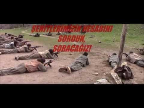 TİKKO MÜZİK TOPLULUĞU - ÜÇ PARTİZAN'A
