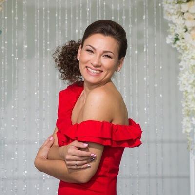 Татьяна Фазлеева