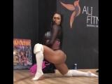 Gracyanne Barbosa - Sexy Dance