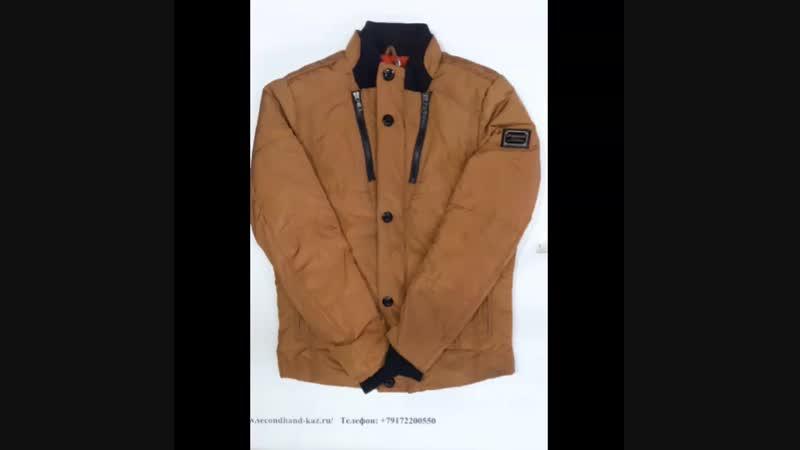 Мужские куртки,Германия,25кг,цена 14915руб