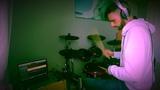 Stereophonics - Dakota Cover (Alesis Crimson II, EZdrummer 2)