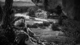 Cecil B DeMille_1936_Buffalo Bill (Gary Cooper, Jean Arthur, James Ellison, Charles Bickford, Helen Burgess)