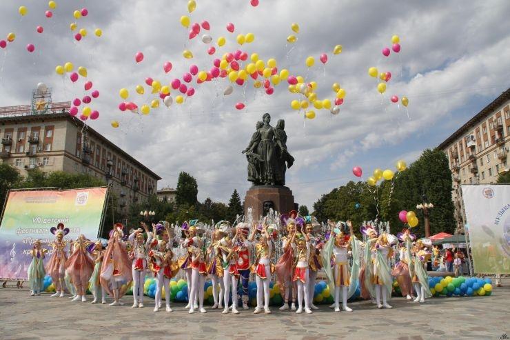 День города Волгоград 2018 - полная программа мероприятий на все дни, салют, куда сходить